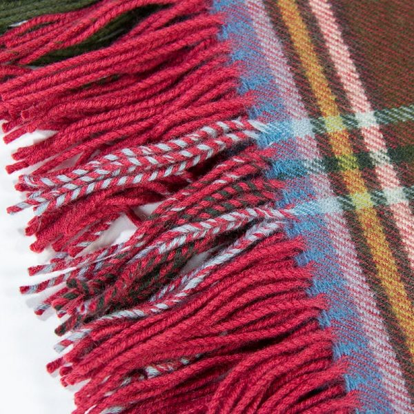 weathered Duart rug