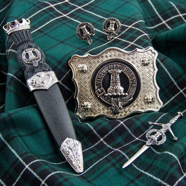 sgian dubh buckle box set contents