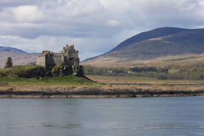 An Introduction to Duart Castle the seat of Clan Maclean