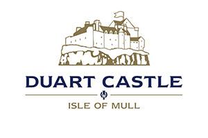 Duart Castle logo